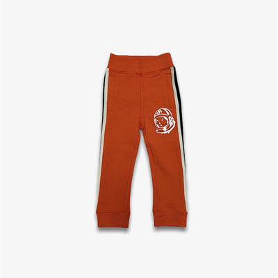 BBC BB Sweatpant red orange Kids