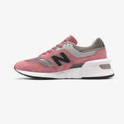 New Balance 997 Rose Grey White M997SPG