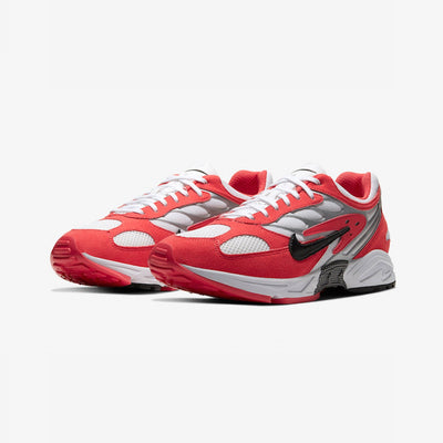 Nike Air Ghost Racer track red black AT5410-601