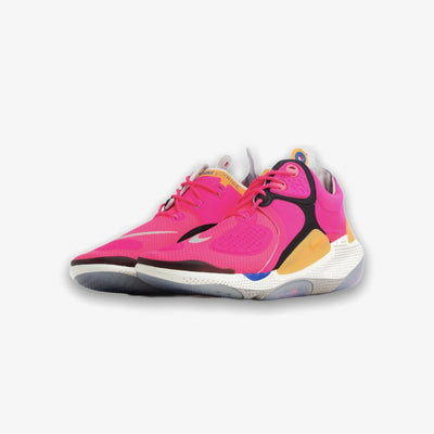 Nike Joyride CC3 Setter Hyper Pink Kumquat Black AT6395-600