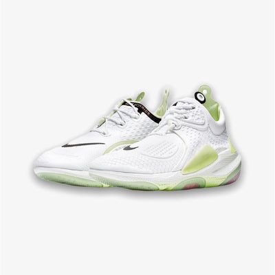 Nike Joyride CC3 Setter White Black Barely Volt AT6395-100