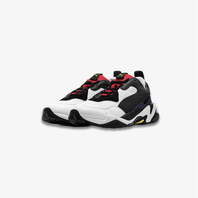 Puma Thunder Spectra Puma Black High Risk Red 367516 07