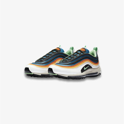 Nike Air Max 97 Green Abyss Illusion Green CZ7868-300