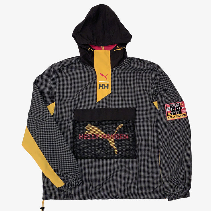 Puma x Helly Hansen Windbreaker puma black 597143-01