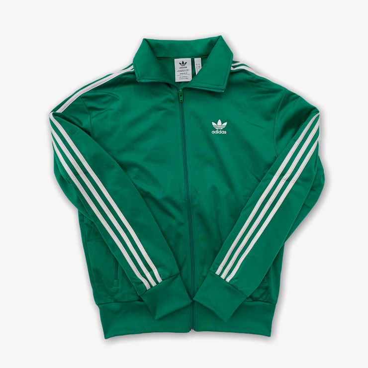 Adidas Firebird Track Top GN3512 Green