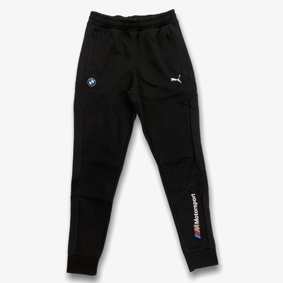 Puma BMW MMS Sweat Pants CC Black 599521-01