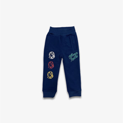 BBC BB Station Jogger Sodalite Blue Kids