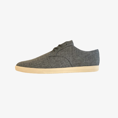 Clae Ellington Textile pavement recycled chambray