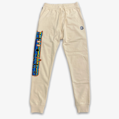 BBC BB Fairbanks Jogger Buttercream