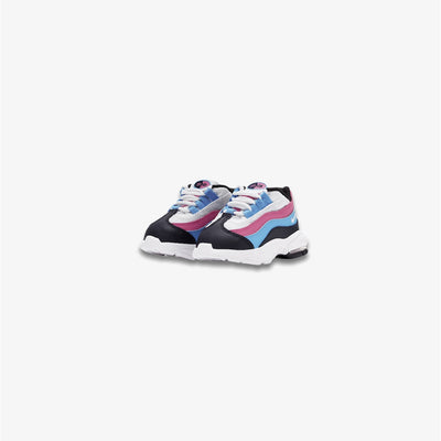 Nike Little Max 95 Blackened Blue White Blue Fury Toddler Sizes 905462-404