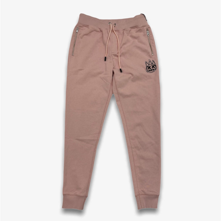 Cult of Individuality Sweatpants Salmon