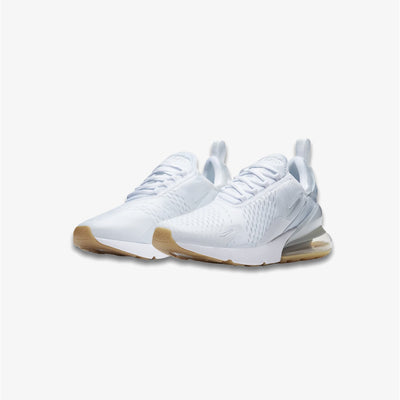 Nike Air Max 270 White Gum Light DC1702-100