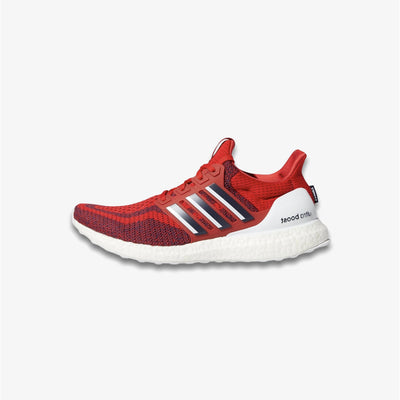 Adidas Ultraboost 2.0 DNA x PE FZ5487 Red