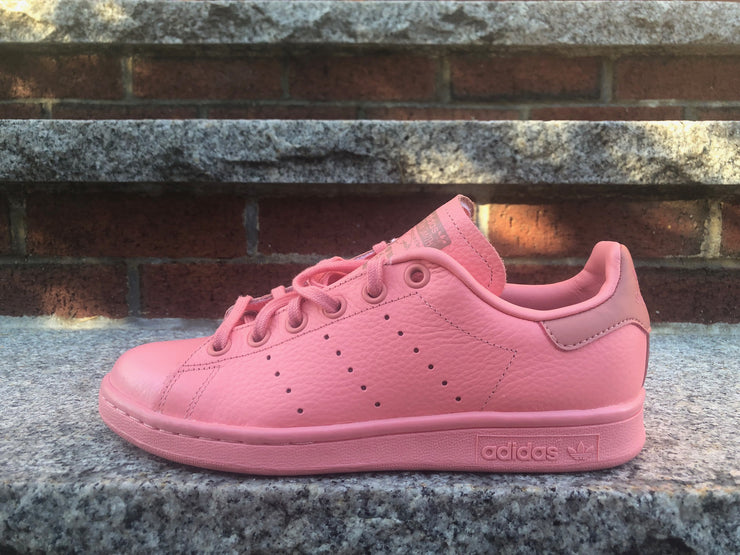 Adidas Junior Stan Smith Raw Pink CP9809