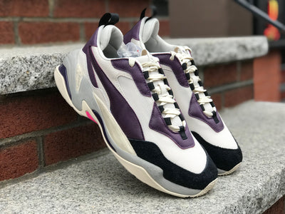 Puma Thunder X PRPS  370226-01 Birch Black Indigo