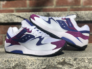Saucony Grid 9000 white purple blue S70439-2
