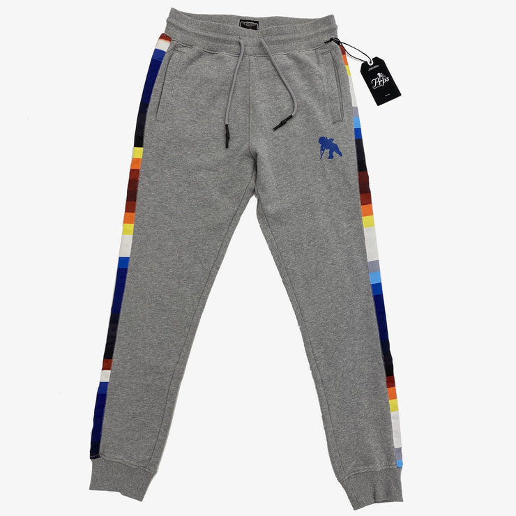 PRPS Sweatpants Heather Grey