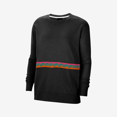 Nike Women's Crewneck Black CJ3484-010