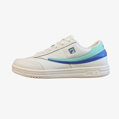Fila Tennis 88 x Ready To Die 25th white aqua wedg 1TM00618-147