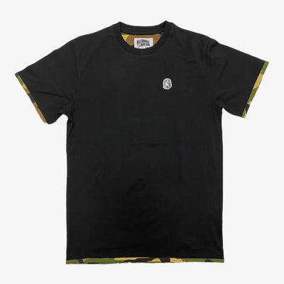 BBC BB Collective SS Knit T-shirt Black