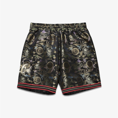 Mitchell & Ness NBA Lunar New Year Swingman Shorts Philadelphia 76ers