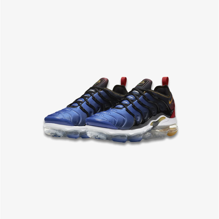 Nike Air Vapormax Plus Black University Gold DC1476-001