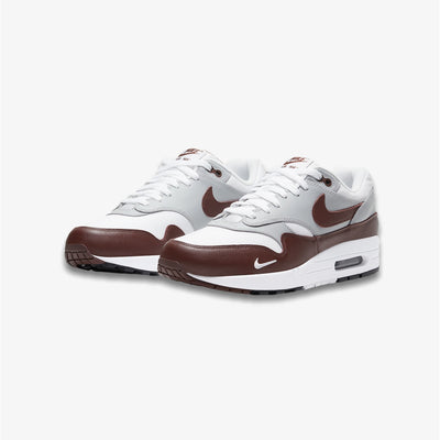 Nike Air Max 1 Premium White Mystic Dates Wolf Grey DB5074-101