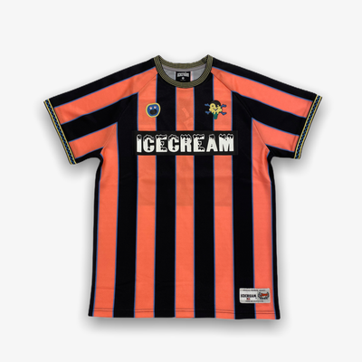 Ice Cream Gamer SS Knit Jersey Multi