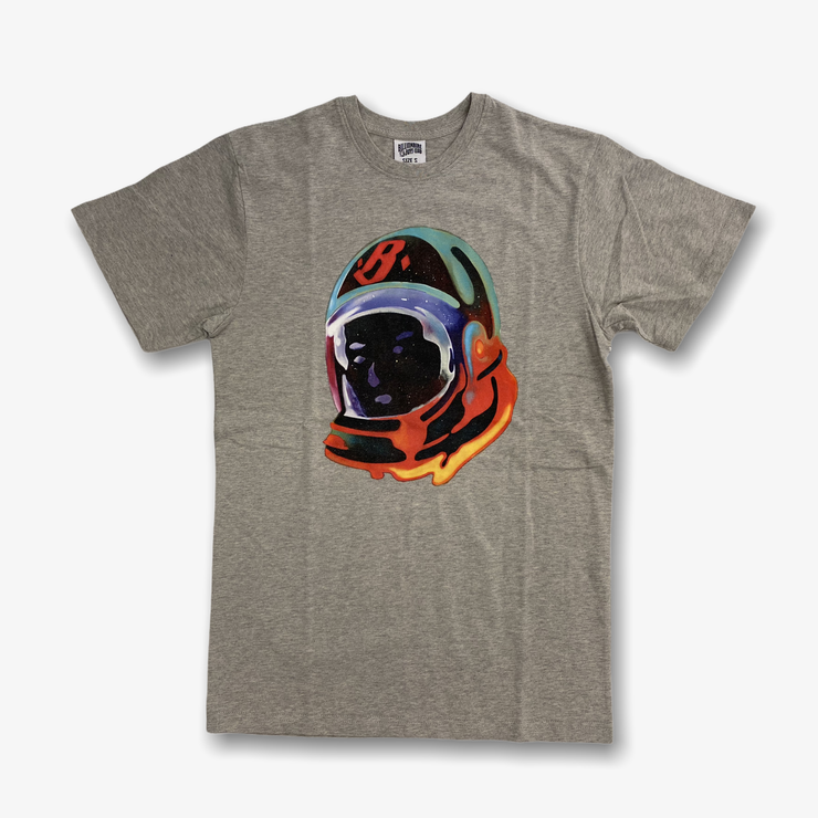 BBC BB Galaxy SS T-shirt Heather Grey