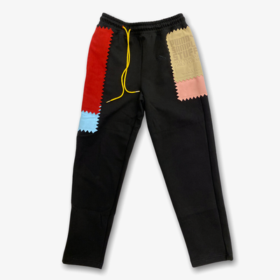 Puma x Michael Lau Knit Pants Black 530363-01