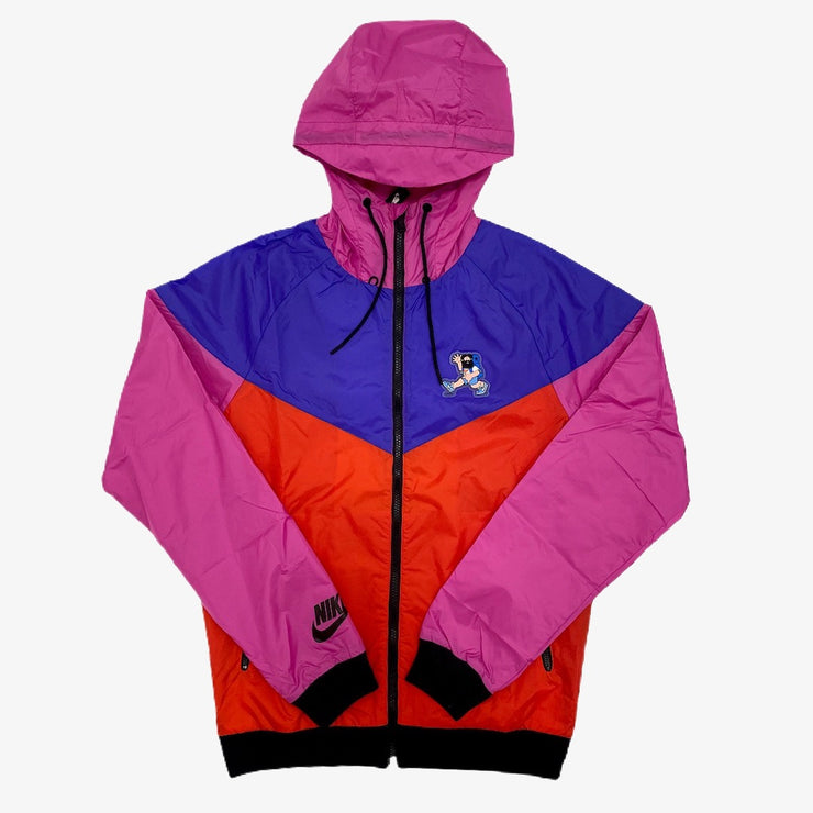 Nike Windrunner Blue Red CW2311-518