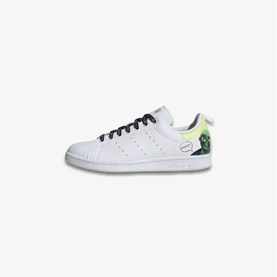 Women's Adidas Stan Smith white black EG5152
