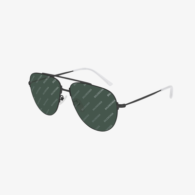 Balenciaga BB0013S-007 Sunglasses