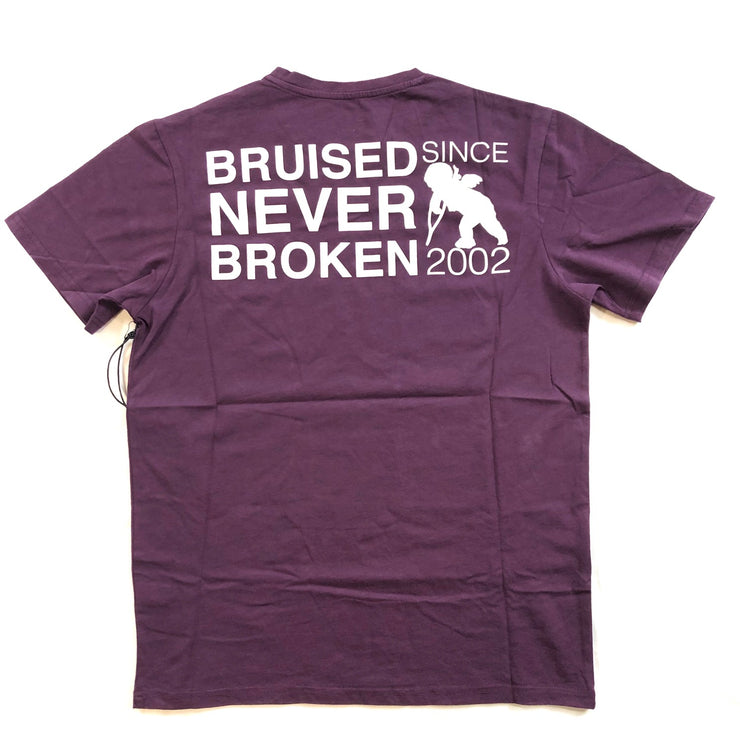 PRPS T-Shirt Purple