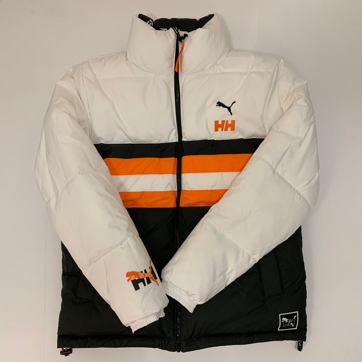 Puma X Helly Hansen Reversible Jacket puma black 597081-01