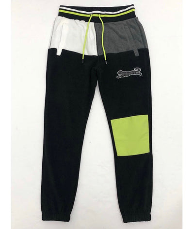Le Tigre sweatpants grey
