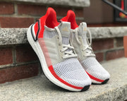 Adidas UltraBOOST 19 Red White F35245