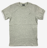 Publish Mikel S/S T-Shirt Heather Grey