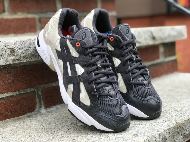 Asics X Reigning Champ Gel Kayano 5 OG Cream Phantom 1021A167-100