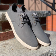 Clae Ellington Textile Charcoal CL19AET04