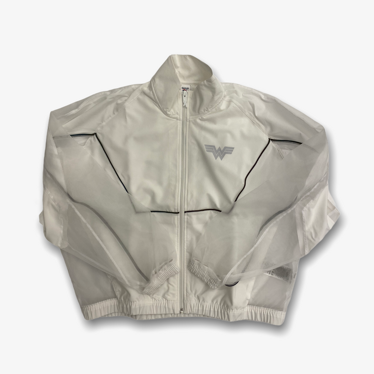 Women's Reebok x Wonder Women Tracktop White GK1570