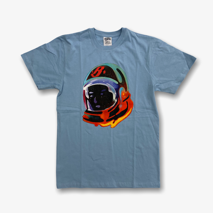 BBC BB Galaxy SS T-shirt Dream Blue
