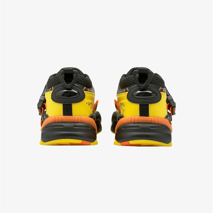 Puma x Central Saint Martins RS-2K 'For the Love of Water' Super Lemon Puma Black 374343-01