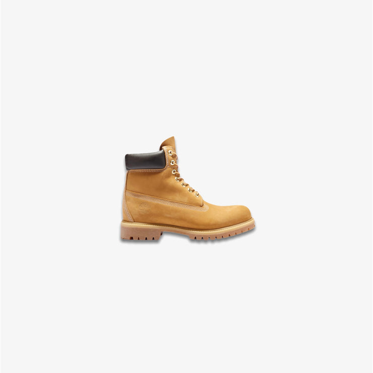 Timberland Premium 6In Grade School Wheat Nubuck 012909-713