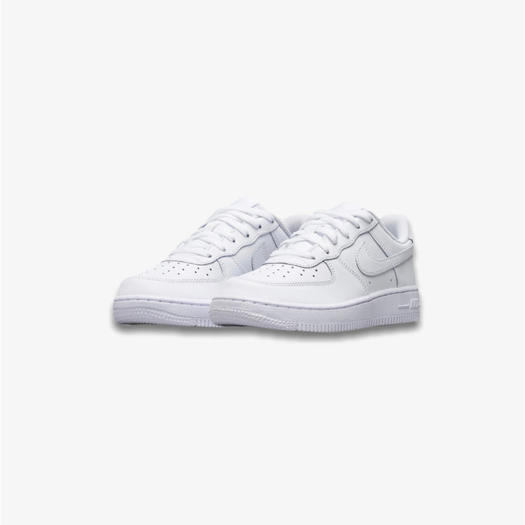 Nike Force 1 PS white white 314193-117