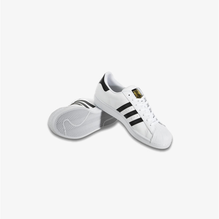Adidas Superstar White Black EG4958