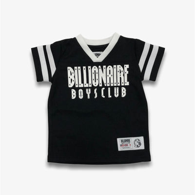 BBC Kids BB MVP Jersey Black