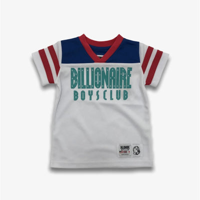 BBC Kids BB MVP Jersey white