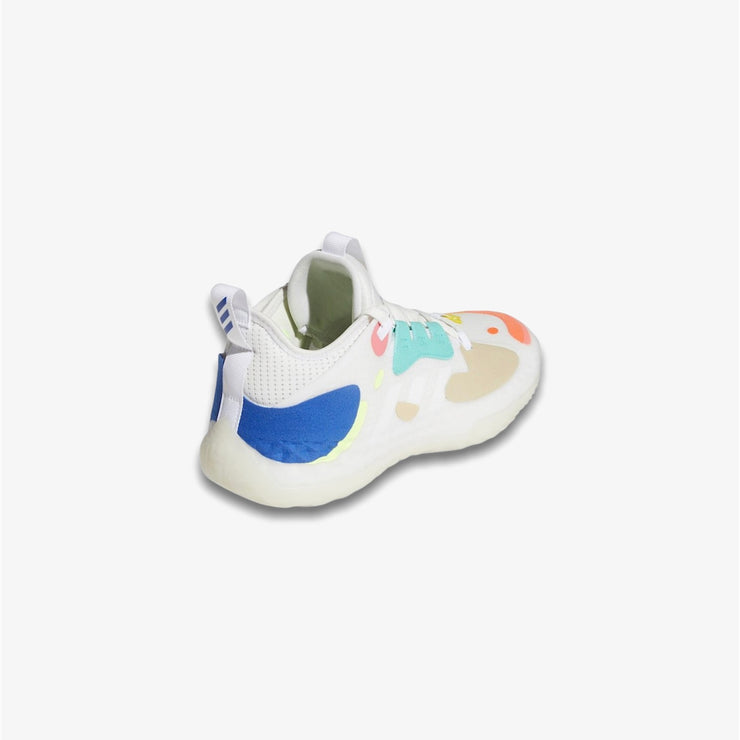 Adidas Harden Vol. 5 Futurenatura FZ1071 Crywhite Royal Blue