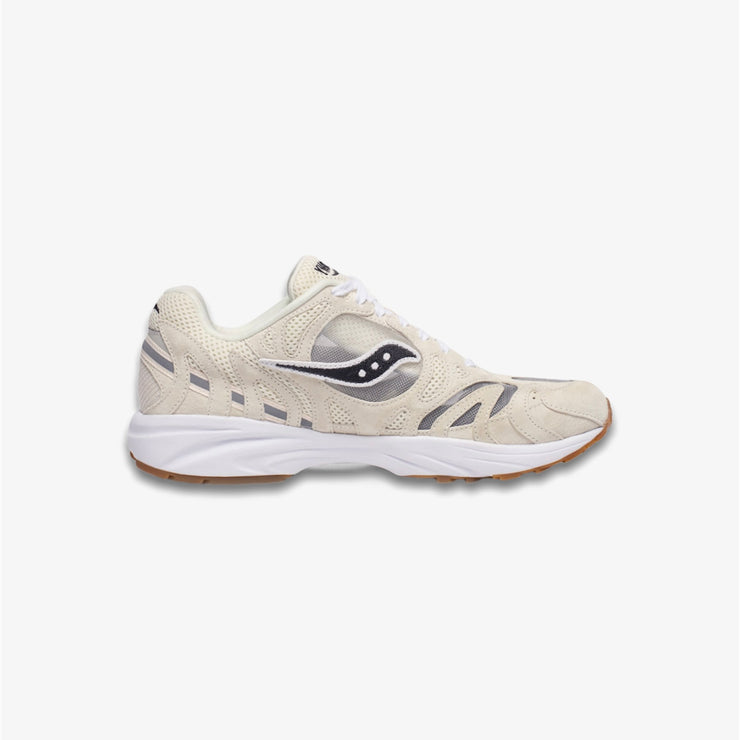 Saucony Grid Azura 2000 Antique White S70491-7